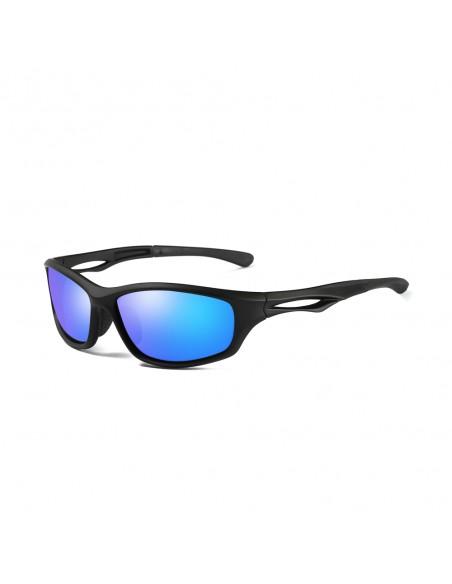 Męskie okulary polaryzacyjne dla kierowców ASPEZO Silverstone