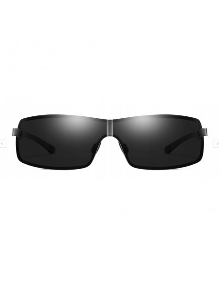Męskie okulary polaryzacyjne dla kierowców ASPEZO Austin