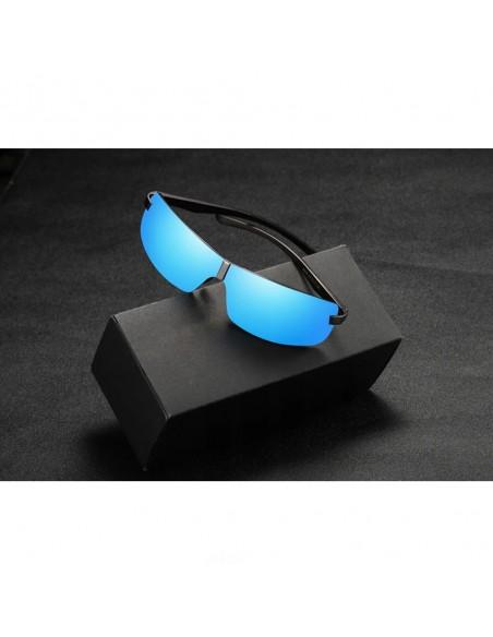 Okulary przeciwsłoneczne męskie dla kierowców ASPEZO Austin