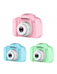 Cyfrowy aparat dla dzieci...