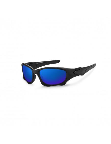 Okulary przeciwsłoneczne męskie sportowe z polaryzacją ASPEZO FF