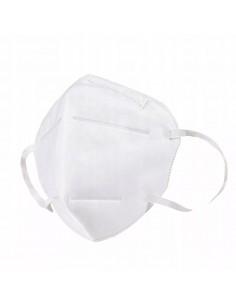 Maska ochronna na twarz - KN95