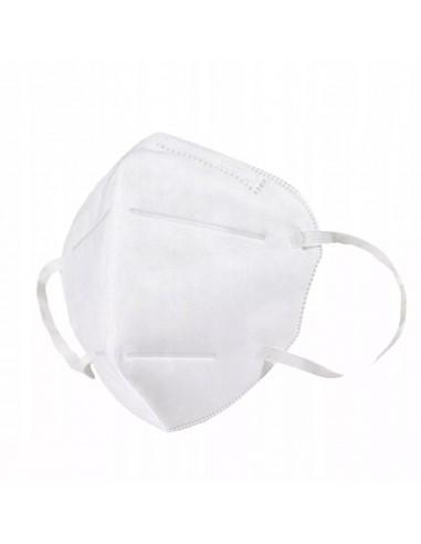 Maska ochronna na twarz - KN95 -...