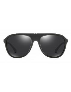Eleganckie okulary przeciwsłoneczne męskie ASPEZO Oslo