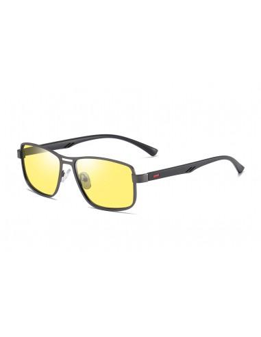 Męskie okulary przeciwsłoneczne z polaryzacją ASPEZO Porto