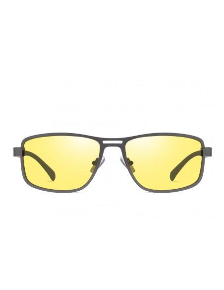 Okulary przeciwsłoneczne męskie polaryzacyjne ASPEZO Porto