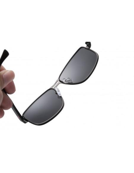 Okulary przeciwsłoneczne męskie ASPEZO Porto
