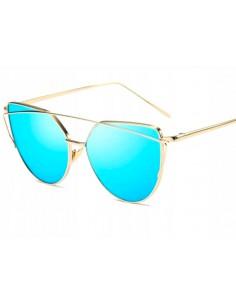 Okulary przeciwsłoneczne damskie polaryzacja ASPEZO Los Angeles