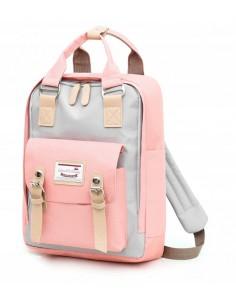 Modny plecak szkolny...