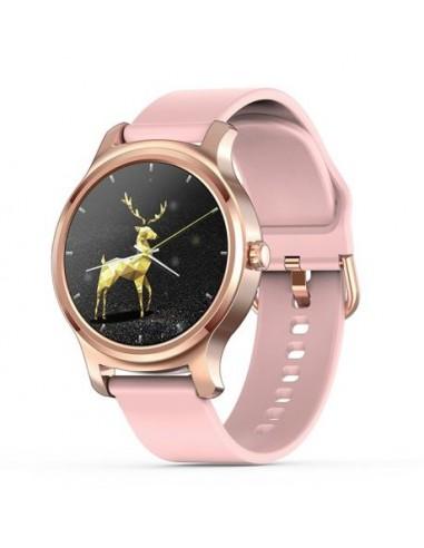 Smartwatch damski Roneberg HR2