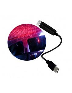 Projektor USB do samochodu...