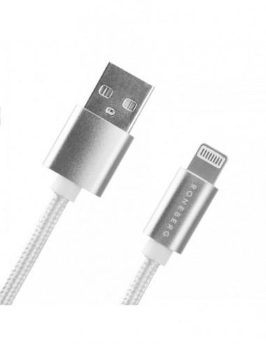 Kabel USB Lightning (IPhone) – 100cm