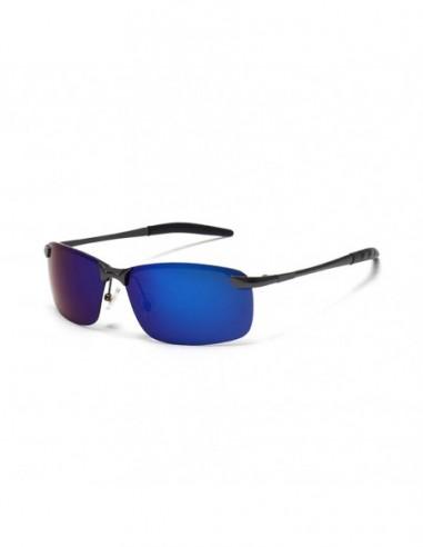 Okulary przeciwsłoneczne męskie z polaryzacją dla kierowców ASPEZO Daytona