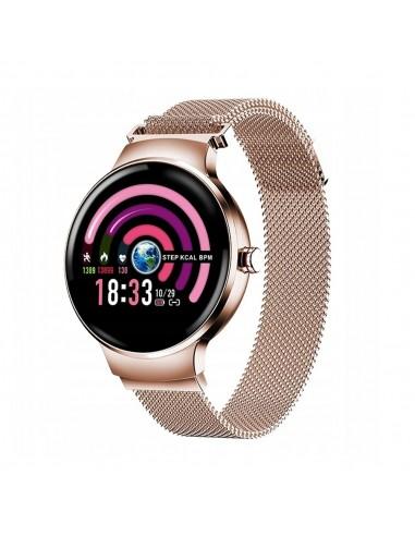 Smartwatch damski zegarek Roneberg RH5